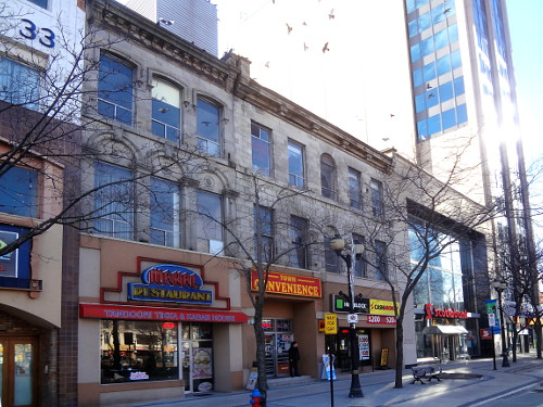 18-22 King Street East will be revitalized