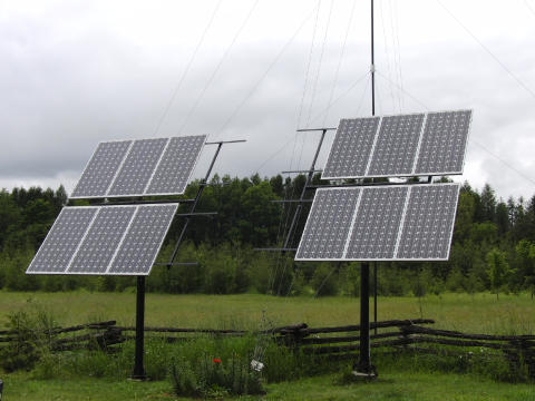 Solar power is uneconomical as long as grid power remains cheap