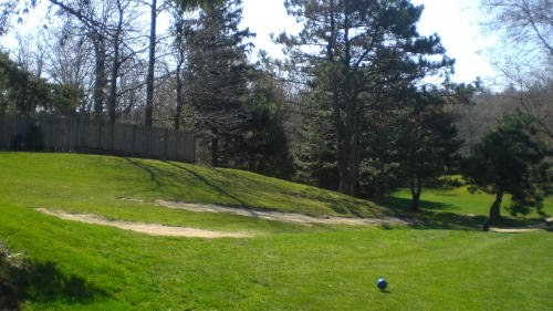 Chedoke Golf Course
