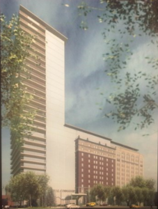 Connaught rendering from 2011
