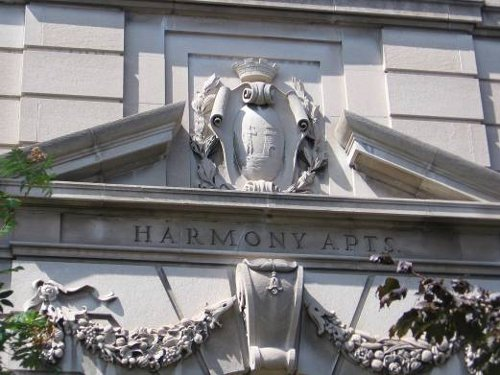 Imported stone in hamilton buildings raise the hammer