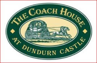 Dundurn Castle Coach house logo - Relink to MAP link as above.