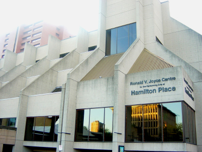 It's past time to abandon the siege mentality in Hamilton's 'world class' auditorium and convention centre.