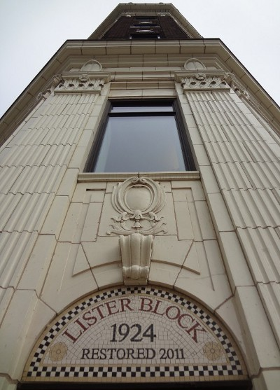Lister Block: Council voted to demolish it