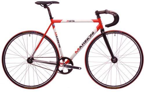 Marinoni Pista (Image Credit: Cycles Marinoni Inc)