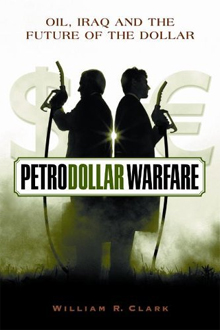 Petrodollar Warfare: