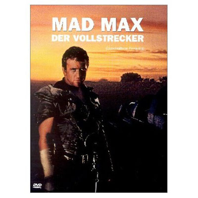 Mad Max 2/The Road Warrior 1981