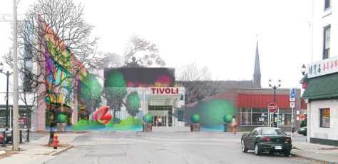 Click image to view Tivoli Option 1 in PDF format
