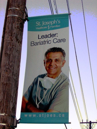 Leader: Bariatric Care