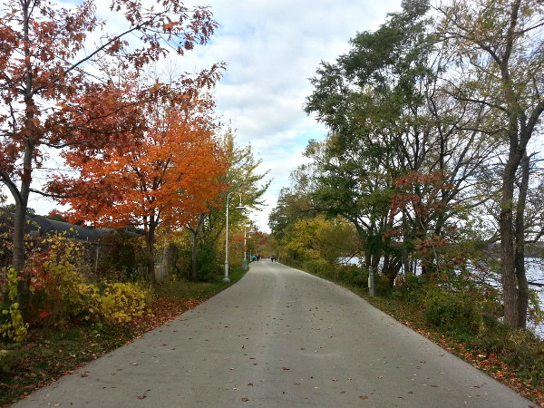 Waterfront Trail (RTH file photo)
